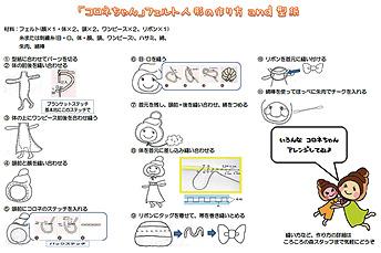 作り方(pdf)
