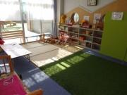 児童館幼児の部屋